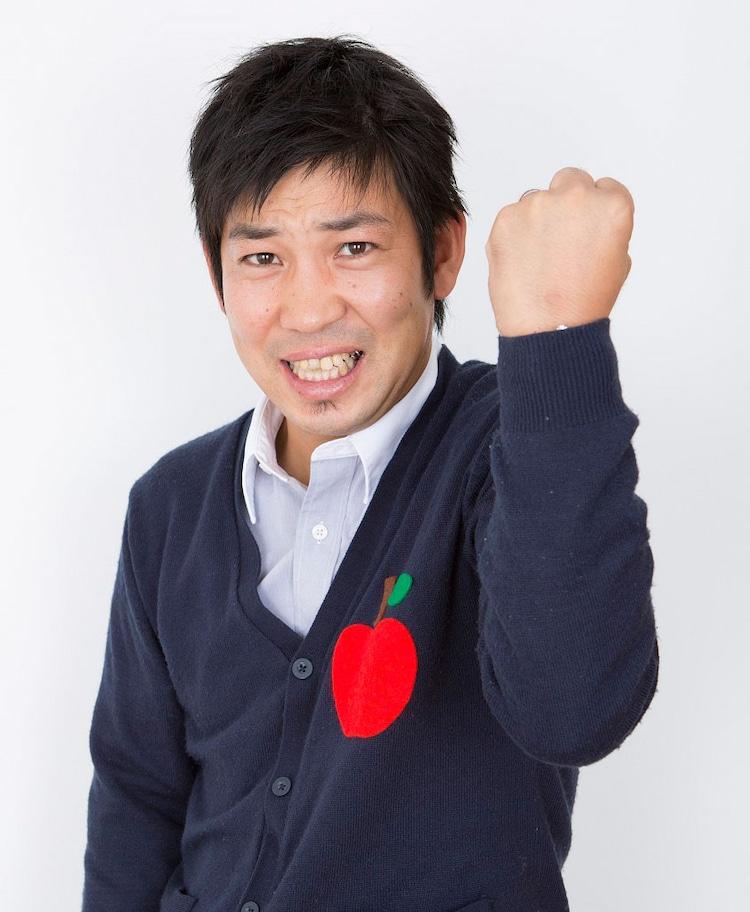 派出所 前 松尾 アトム