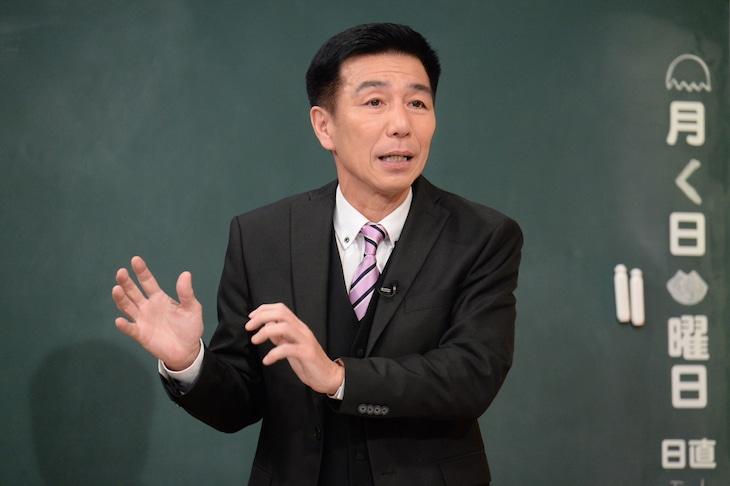 「しくじり先生 俺みたいになるな!! 2時間SP」に出演する吉村明宏。(c)テレビ朝日