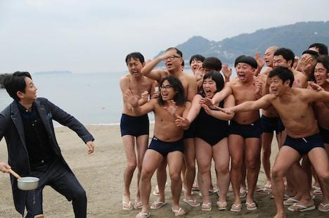 「有吉の壁」第4弾のワンシーン。(c)日本テレビ