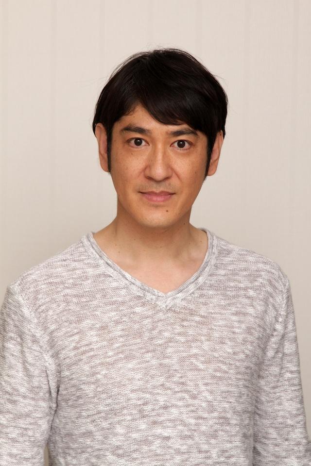 新ドラマ「朝が来る」に出演するココリコ田中。(c)東海テレビ