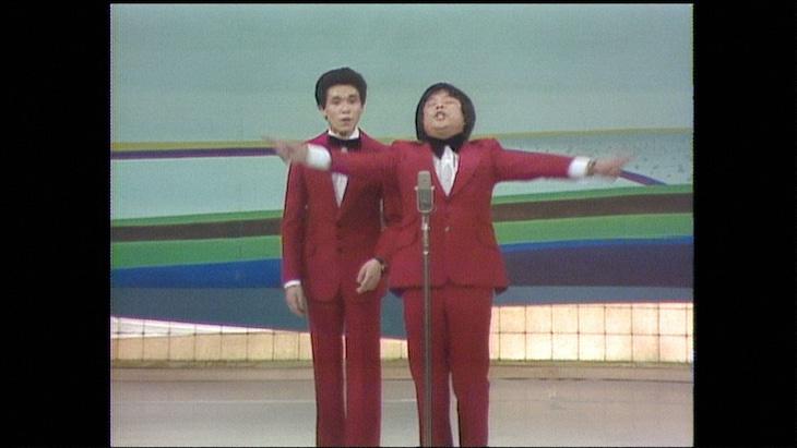 B&B (c)NHK