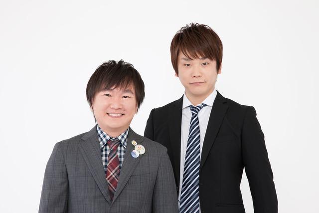 かまいたち (c)YOSHIMOTO KOGYO CO.,LTD.
