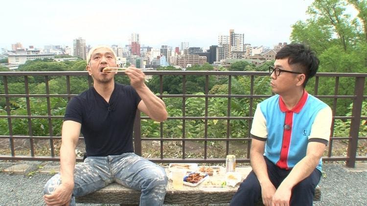 福岡人志、 松本×黒瀬アドリブドライブ