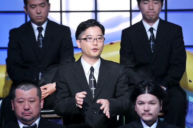 田畑藤本・藤本 (c)テレビ東京