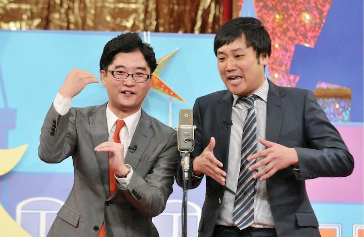 田畑藤本 (c)テレビ東京