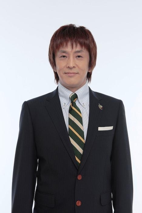 堀内健(ネプチューン)