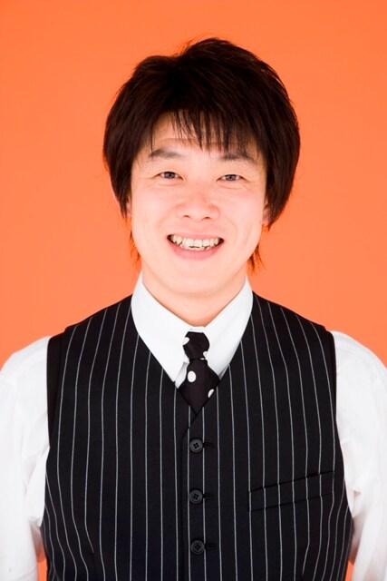 TIM・レッド吉田