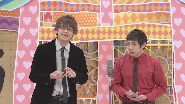 エル・カブキ (c)中京テレビ