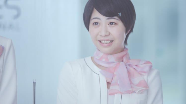 お笑いナタリー            Aマッソ加納がベルメゾンCMで受付嬢役、標準語と関西弁の2バージョン