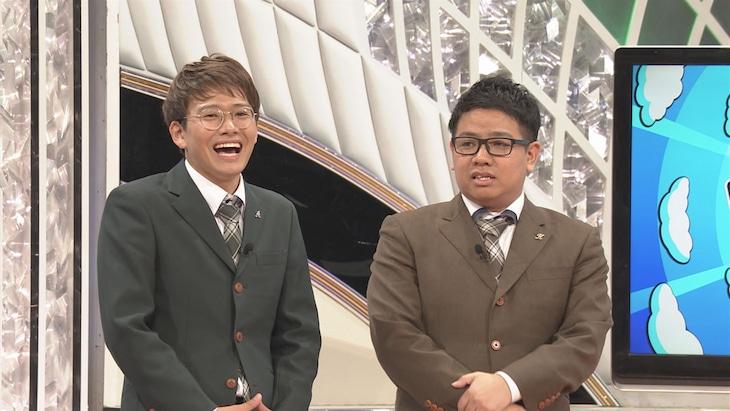 ミキ (c)NHK