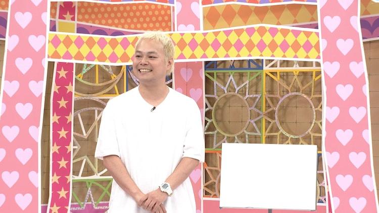 中山功太 (c)中京テレビ