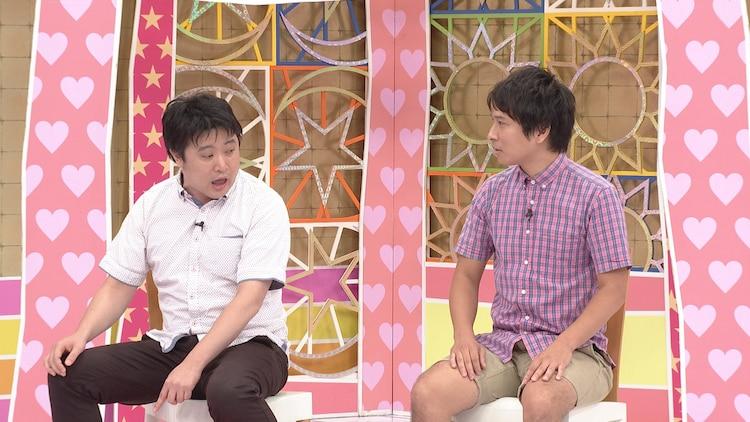 トップリード (c)中京テレビ