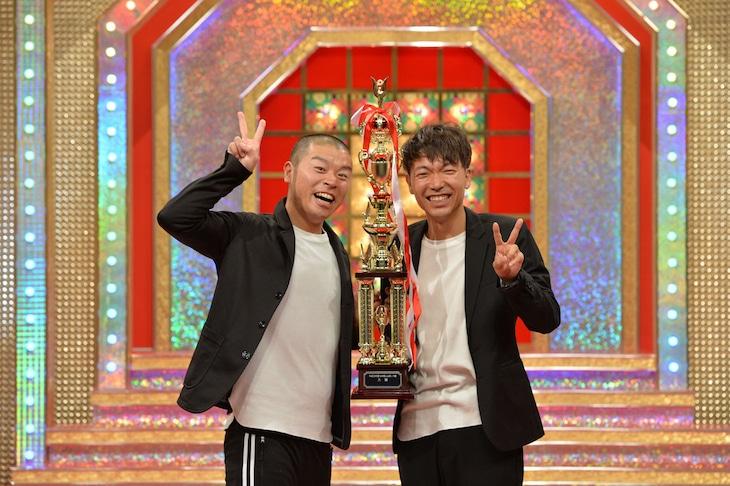 アキナ (c)NHK