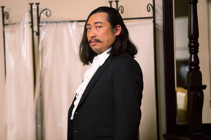 オペラ歌手の冴島響一郎。