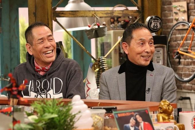 ザ・ぼんち (c)関西テレビ