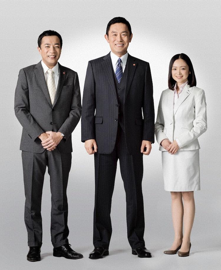 捜査 一 課長 キャスト 2019