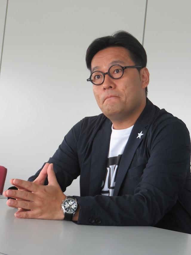 コトブキツカサ (c)日本テレビ
