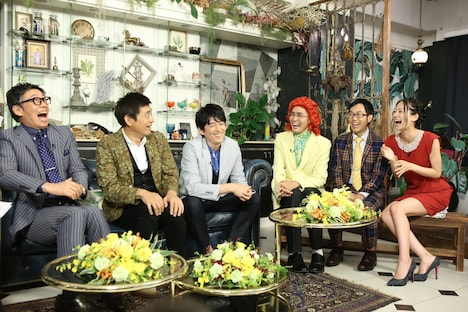 番組のワンシーン。(c)中京テレビ