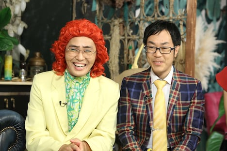 アイデンティティ (c)中京テレビ