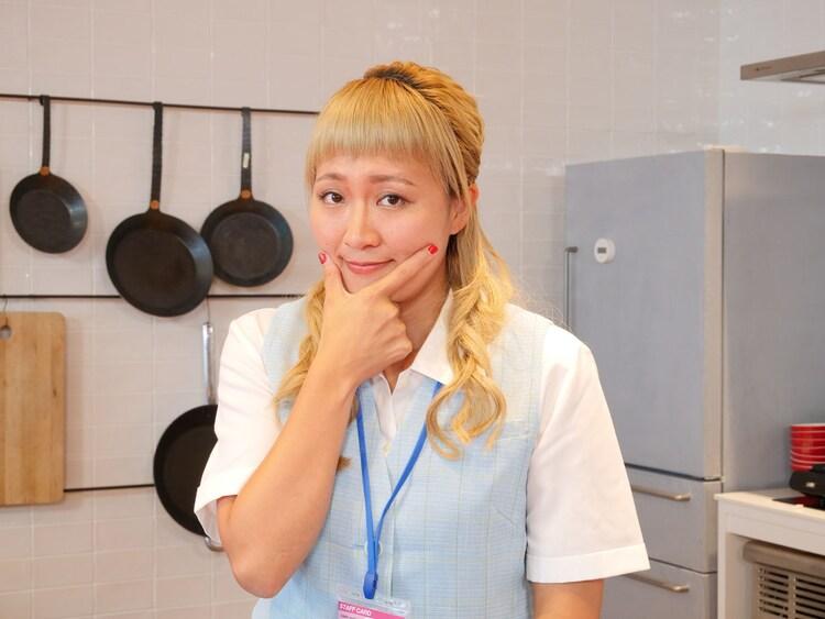 丸山桂里奈 (c)Yahoo!映像トピックス