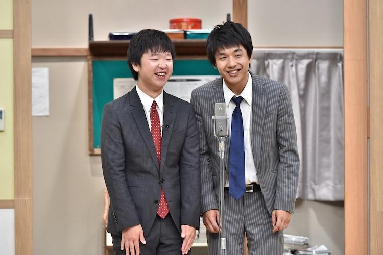 ジョウダンアオナナテンパイ (c)NTV