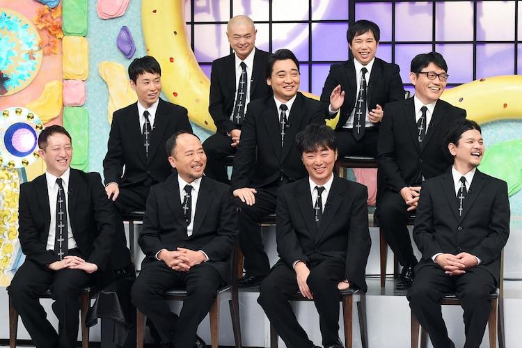 都市伝説テラーたち(c)テレビ東京
