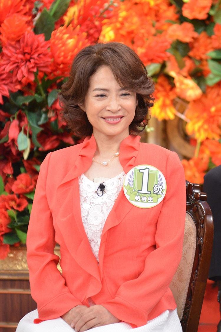 中田喜子 (c)MBS