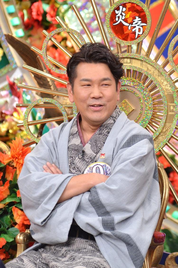 FUJIWARA藤本 (c)MBS
