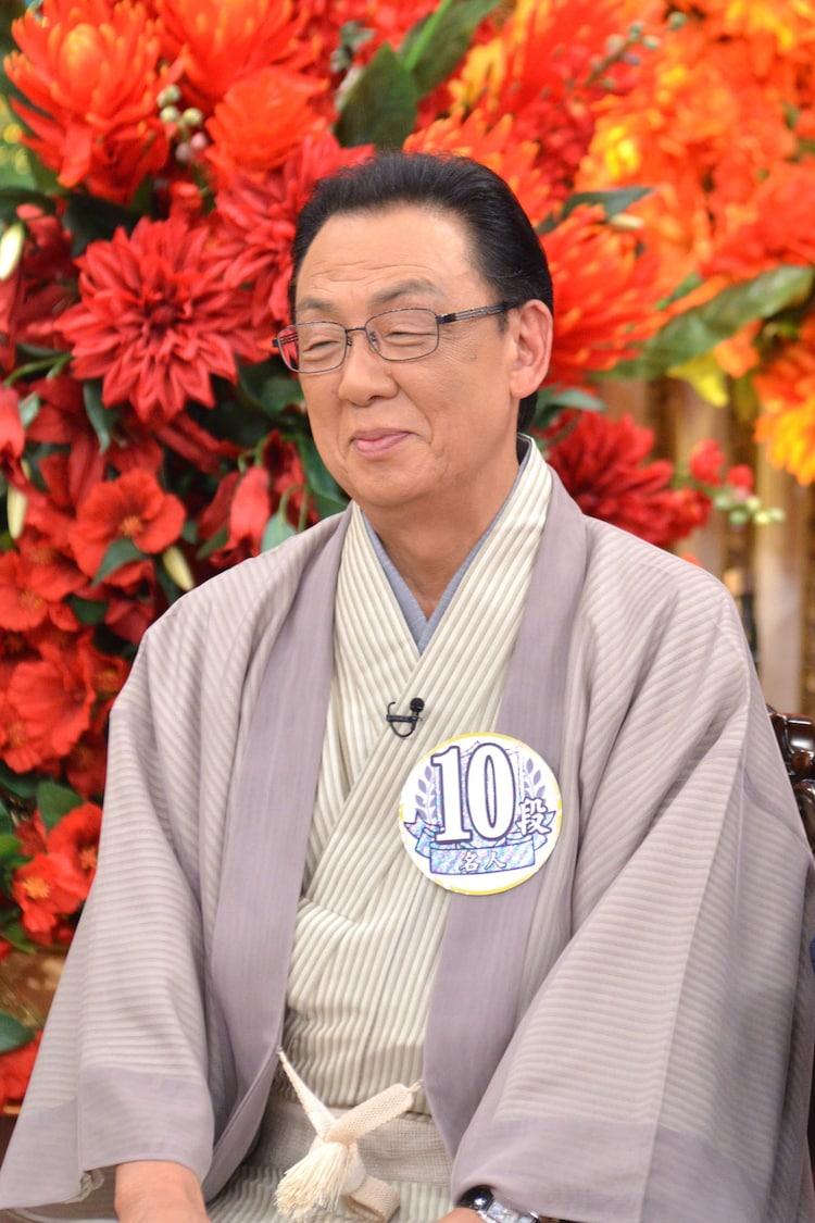 梅沢富美男 (c)MBS