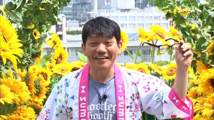 ずん飯尾 (c)テレビ朝日