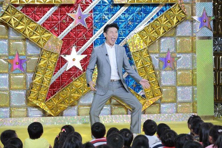 桂三度 (c)テレビ朝日