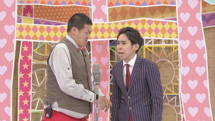 リニア (c)中京テレビ