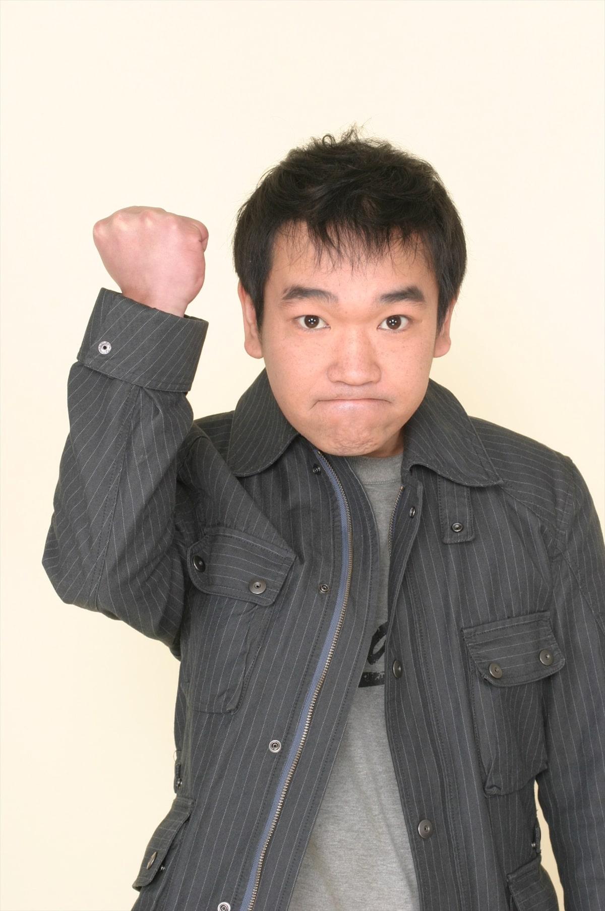 フォーク ダンス de 成子 坂 の 桶田 敬太郎