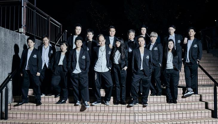 吉本坂46「泣かせてくれよ」選抜メンバー。