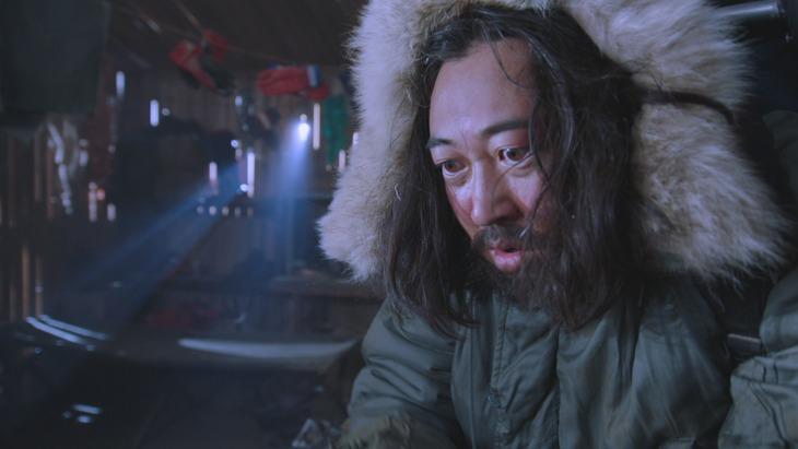 「コントの日」にゲスト出演するロバート秋山。(c)NHK