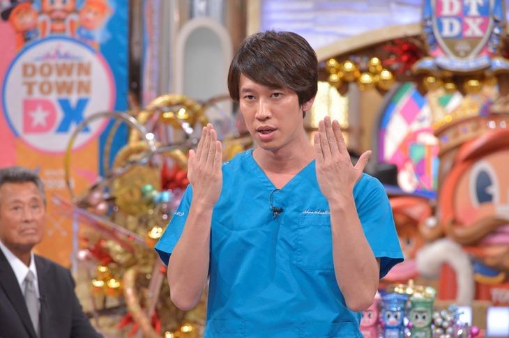 しゅんしゅんクリニックP (c)読売テレビ