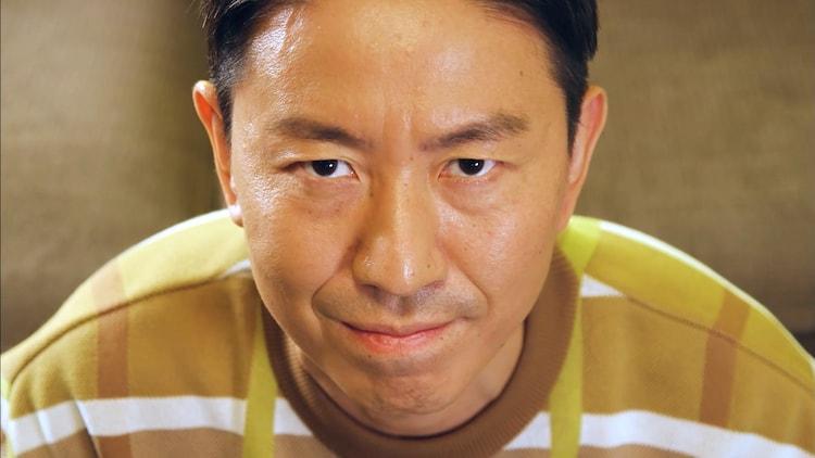 チュウ トリアル 福田