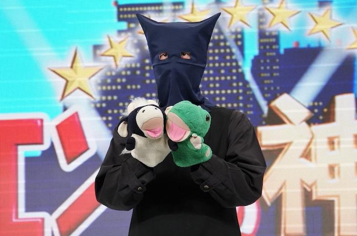 パペットマペット (c)日本テレビ