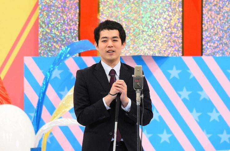 濱田祐太郎 (c)関西テレビ