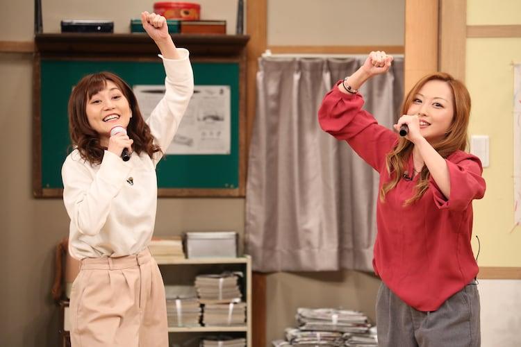 ソノヘンノ女 (c)日本テレビ