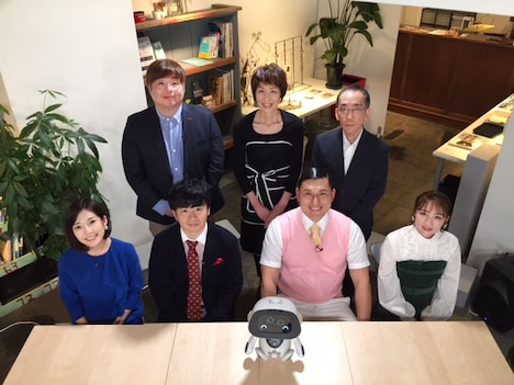 「新春スペシャル AIからの挑戦状-人類vs人工知能-」(c)BSテレ東