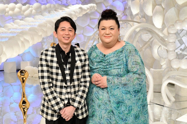 「マツコ&有吉 かりそめ天国」(c)テレビ朝日
