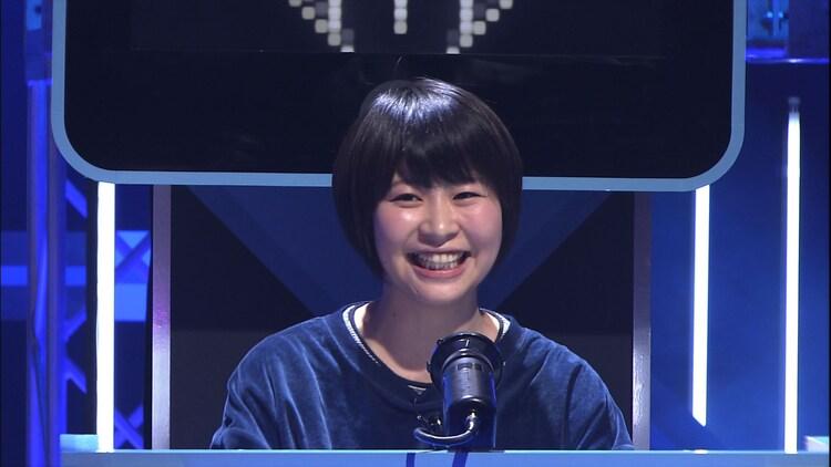 Aマッソ加納 (c)日本テレビ