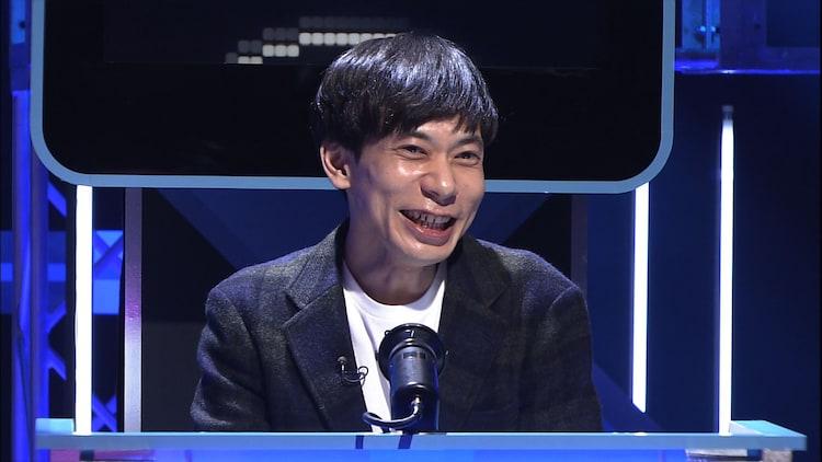 インパルス板倉 (c)日本テレビ