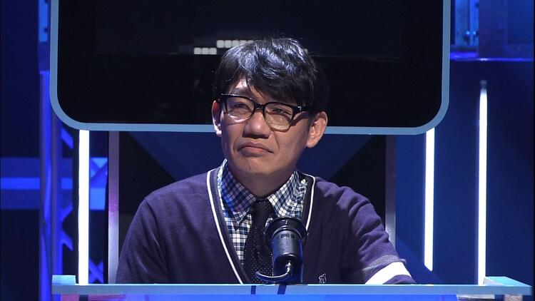 ずん飯尾 (c)日本テレビ