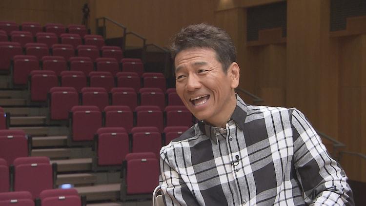 くりぃむしちゅー上田 (c)中京テレビ