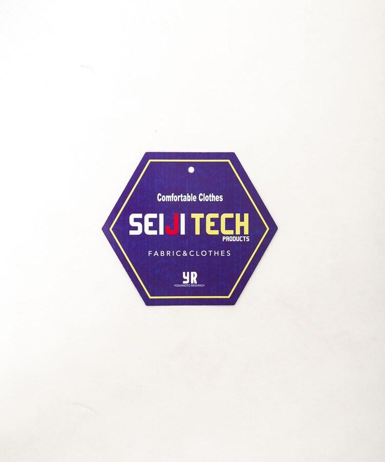 「SEIJI TECH」ロゴ