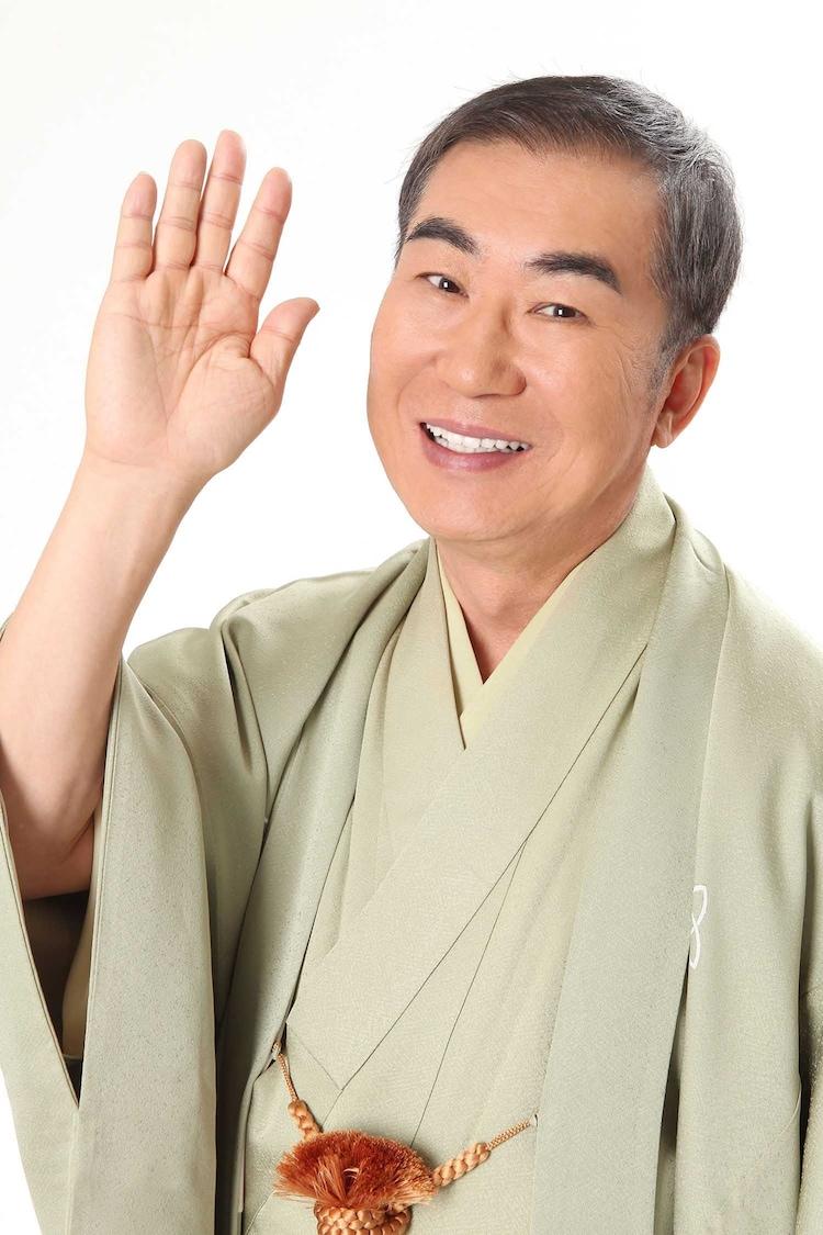 桂文枝 (c)関西テレビ