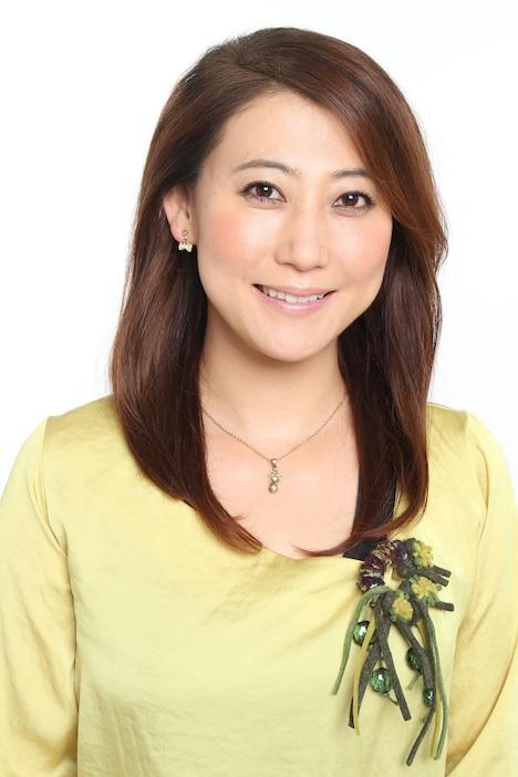 「R-1ぐらんぷり2019」決勝で審査員を務める友近。(c)関西テレビ