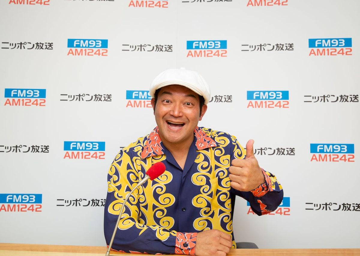 ニッポン 放送 days